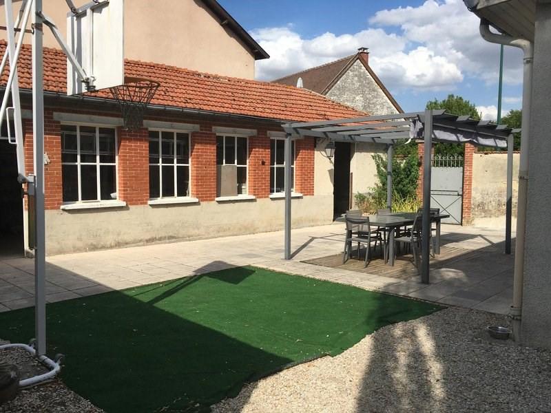 Sale house / villa Châlons-en-champagne 222800€ - Picture 2