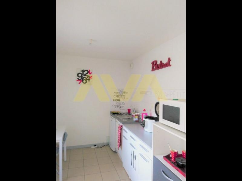 Vendita appartamento Oloron-sainte-marie 60000€ - Fotografia 2