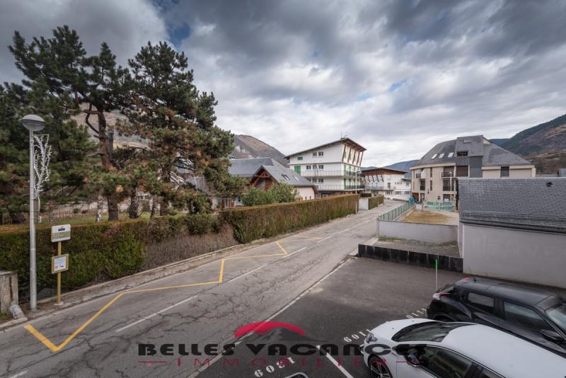 Sale apartment Saint-lary-soulan 116000€ - Picture 8