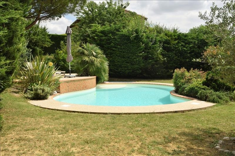 Vente maison / villa Quint 493000€ - Photo 7