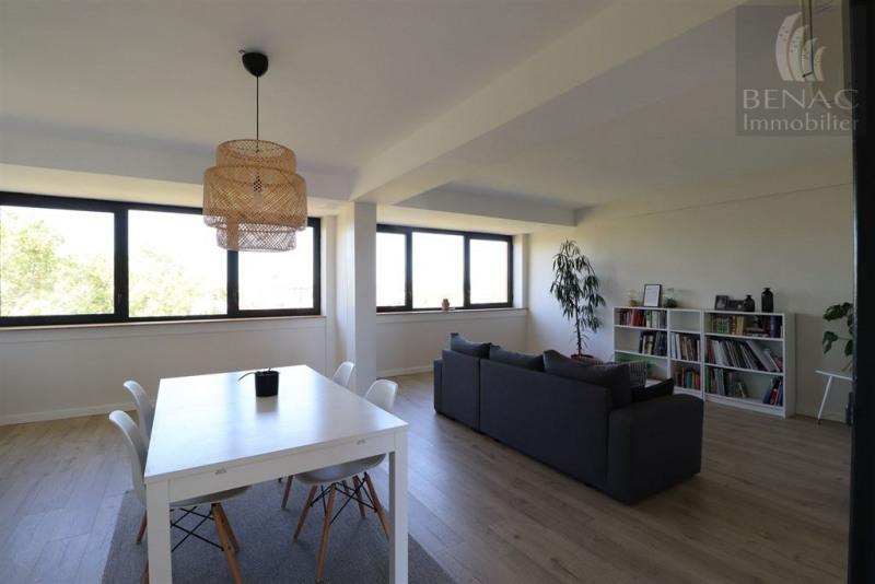 Verkoop  appartement Albi 217000€ - Foto 1