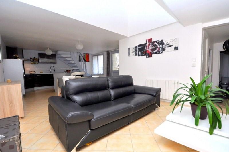 Vente maison / villa Vaugrigneuse 219000€ - Photo 4