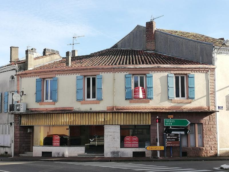 Sale building Aire sur l adour 124000€ - Picture 1