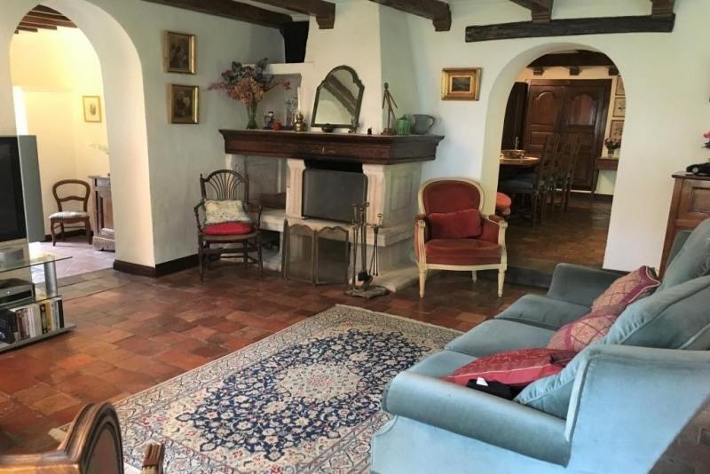 Vente maison / villa Saint-arnoult-en-yvelines 569000€ - Photo 7