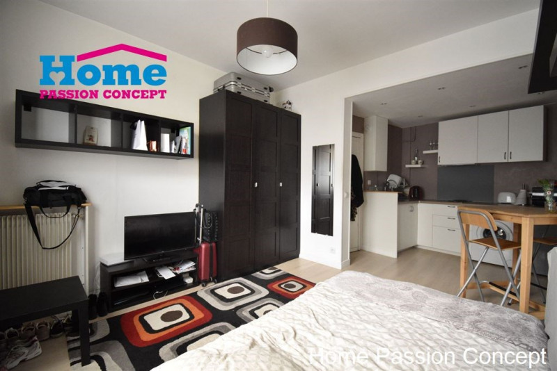 Sale apartment Colombes 156000€ - Picture 4