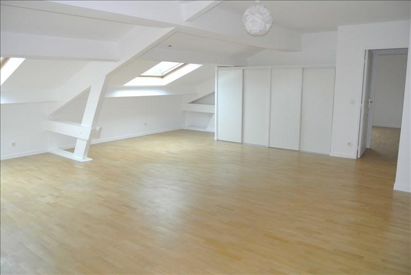 Rental apartment St germain en laye 1893€ CC - Picture 2