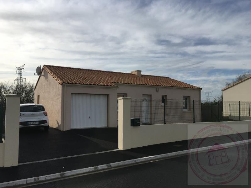 Vente maison / villa St paul mont penit 164500€ - Photo 7