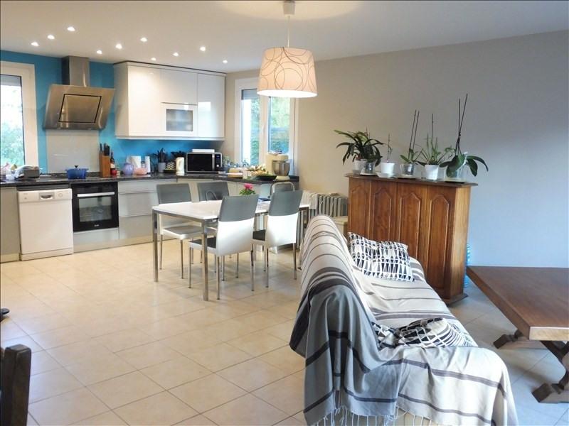 Vente maison / villa Villemomble 485000€ - Photo 4