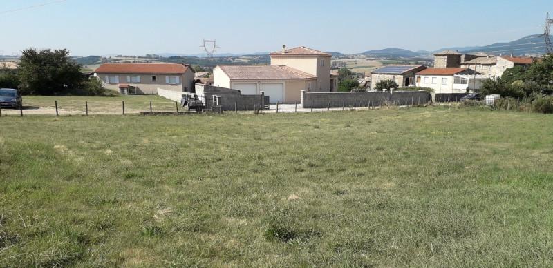 Vente terrain Eclassan 54000€ - Photo 1