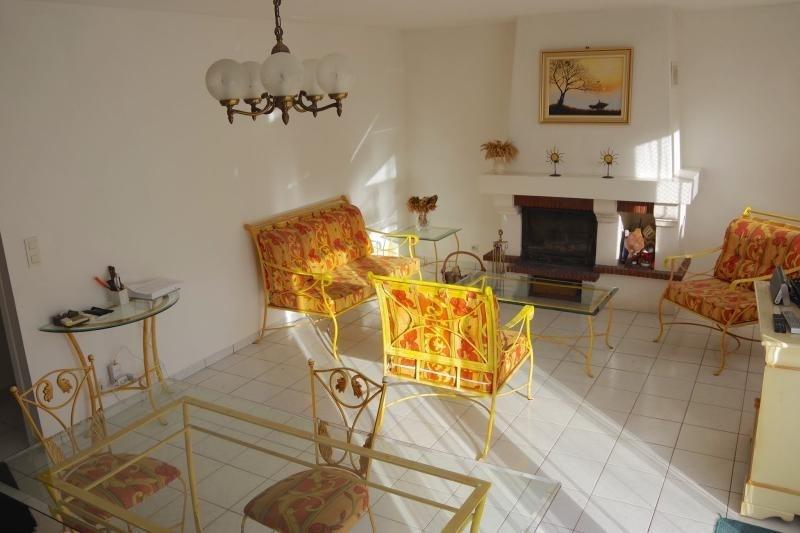 Sale house / villa Ozoir la ferriere 407000€ - Picture 2