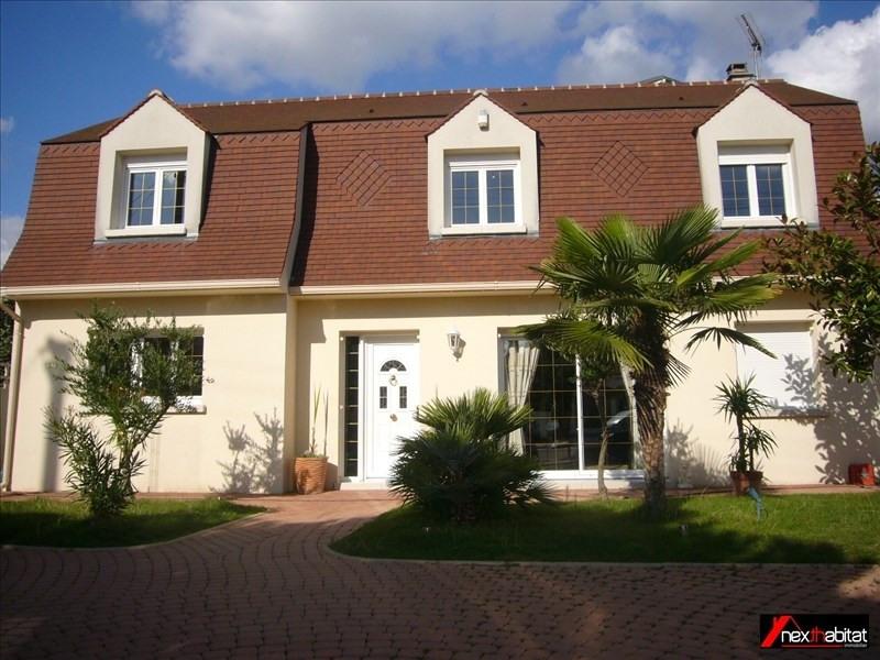 Vente de prestige maison / villa Les pavillons sous bois 468000€ - Photo 1