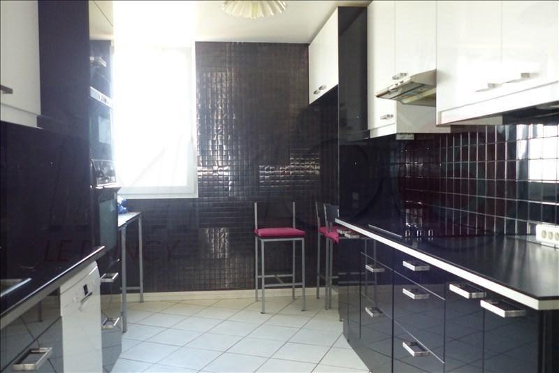Sale apartment Le raincy 242000€ - Picture 2