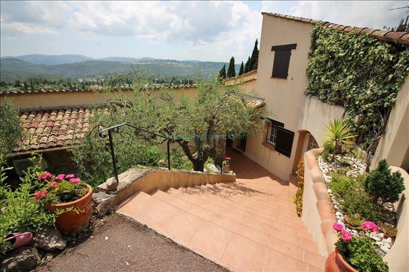 Vente de prestige maison / villa Peymeinade 820000€ - Photo 5