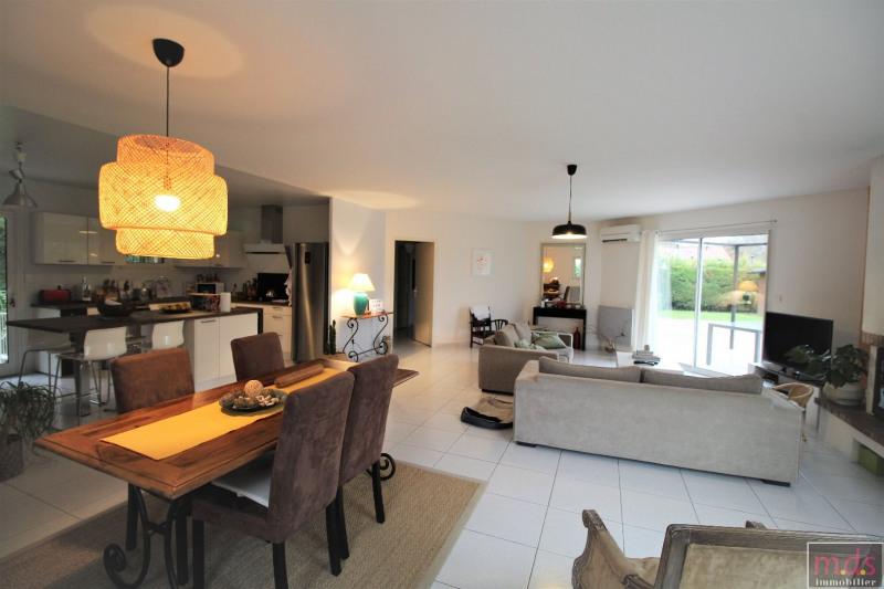 Venta  casa Montrabe 429000€ - Fotografía 4