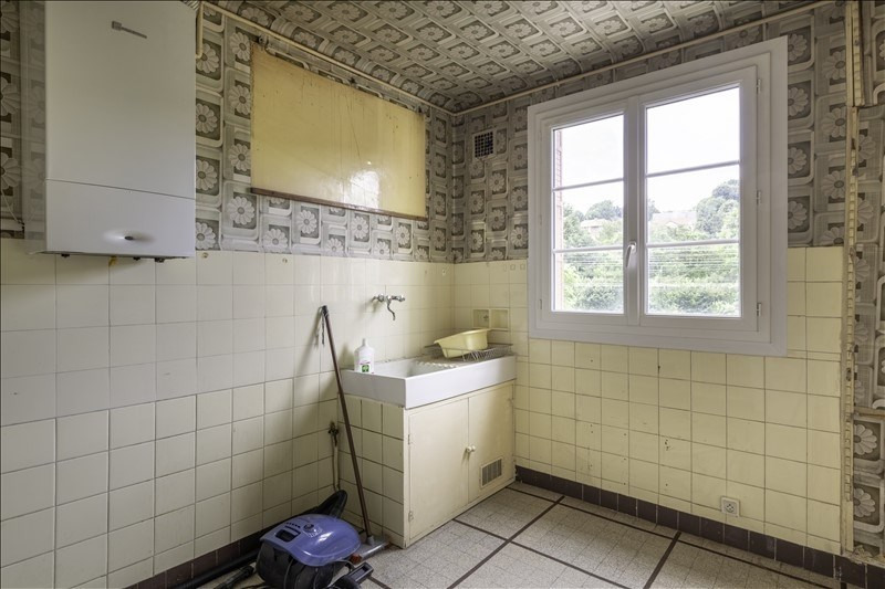 Sale apartment Ablon sur seine 145 000€ - Picture 2