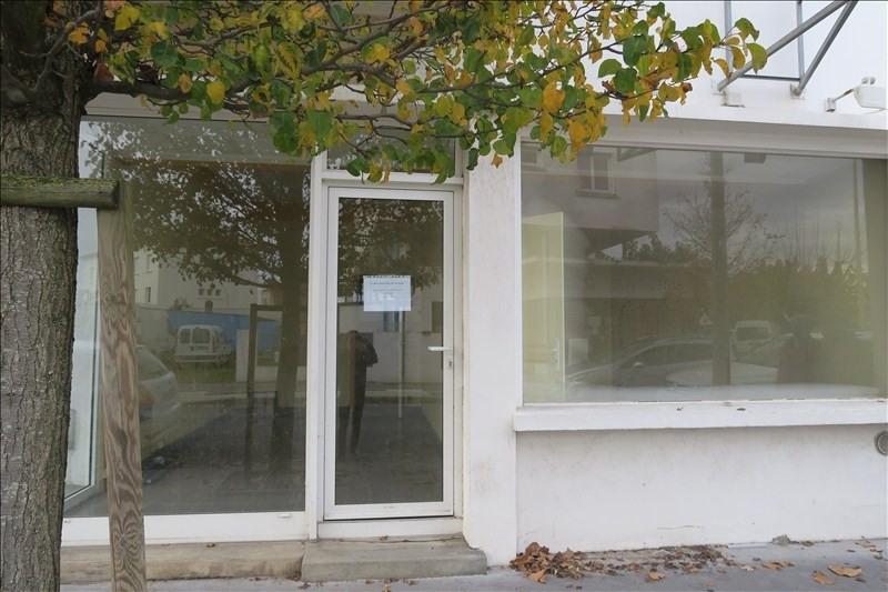 Rental empty room/storage Royan 590€ HT/HC - Picture 1