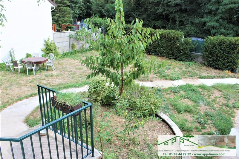 Sale house / villa Draveil 420000€ - Picture 4