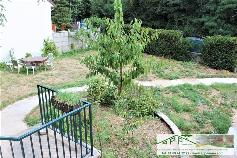 Vente maison / villa Draveil 420000€ - Photo 4