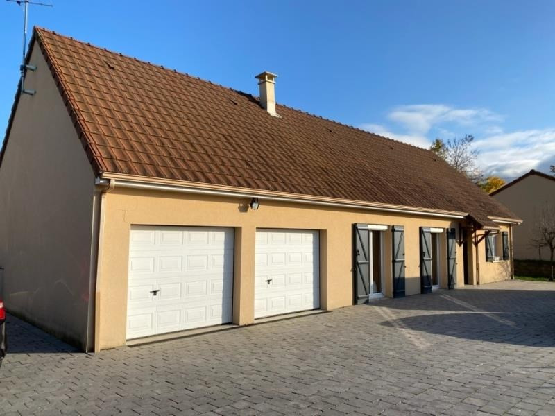 Verkauf haus Coulandon 315000€ - Fotografie 1