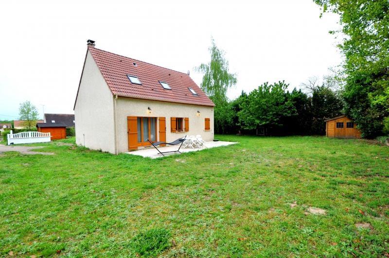 Vente maison / villa Vaugrigneuse 300000€ - Photo 15