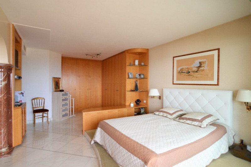 Vente de prestige appartement Villefranche sur mer 1680000€ - Photo 6