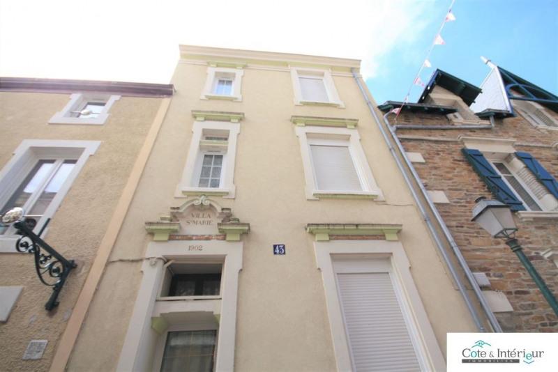 Sale house / villa Les sables d'olonne 450000€ - Picture 1