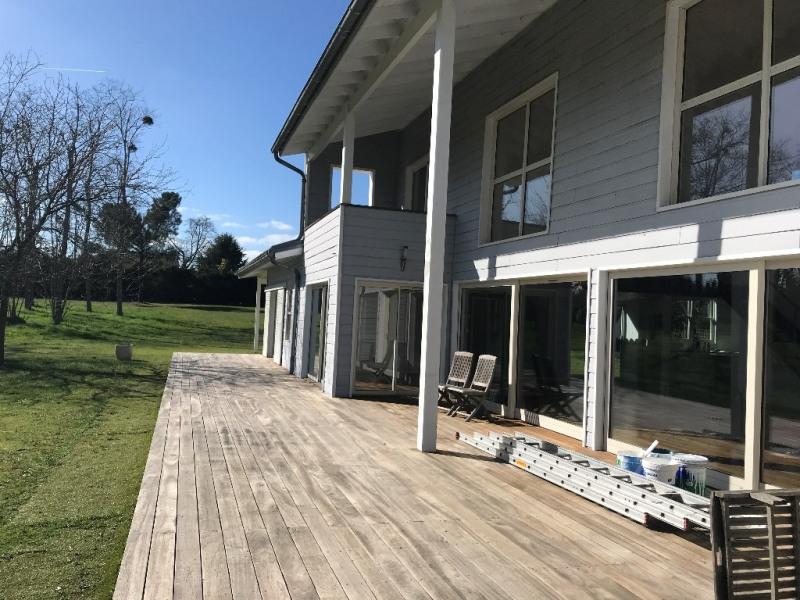 Vente de prestige maison / villa St medard d'eyrans 870000€ - Photo 4