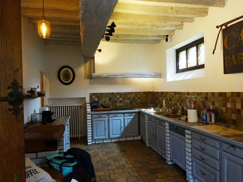 Vente maison / villa Montfort-l'amaury 840000€ - Photo 6