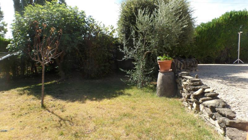 Vente maison / villa Pierrelatte 280000€ - Photo 8