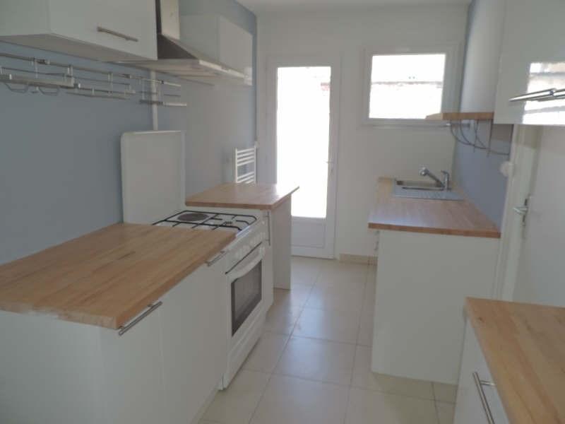 Vente maison / villa Fort mahon plage 189500€ - Photo 3