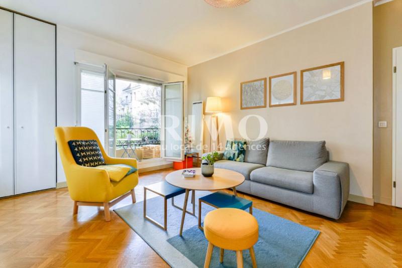 Vente appartement Le plessis robinson 418000€ - Photo 7