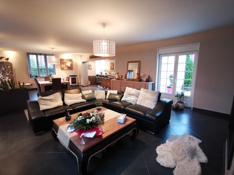 Sale house / villa Linzeux 245000€ - Picture 3