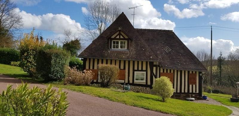 Vente maison / villa Lisieux 173000€ - Photo 6