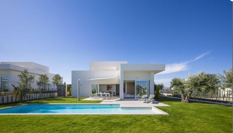 Verkauf von luxusobjekt haus Orihuela 690000€ - Fotografie 2