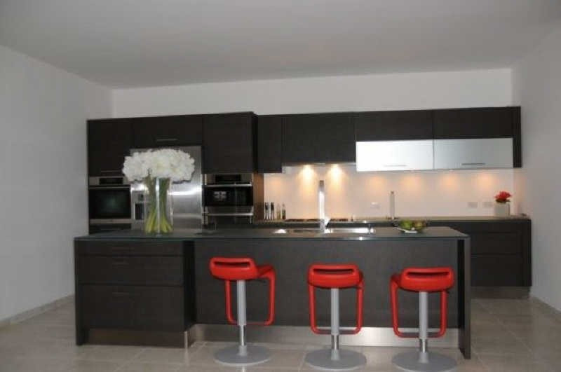 Deluxe sale apartment St martin 878 000€ - Picture 2