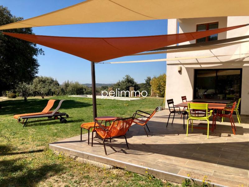 Villa lambesc - 6 pièce (s) - 195 m²