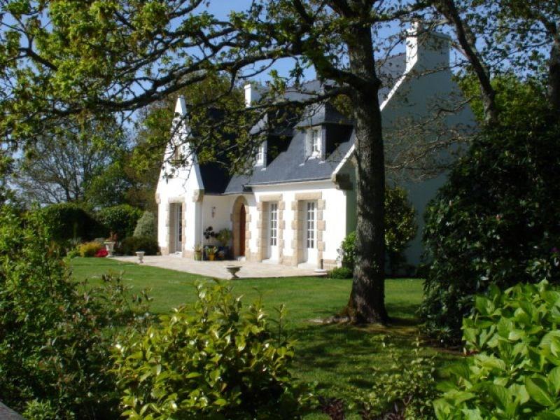 Vente maison / villa Clohars fouesnant 437000€ - Photo 1