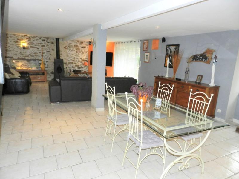 Vente maison / villa Campbon 367500€ - Photo 4