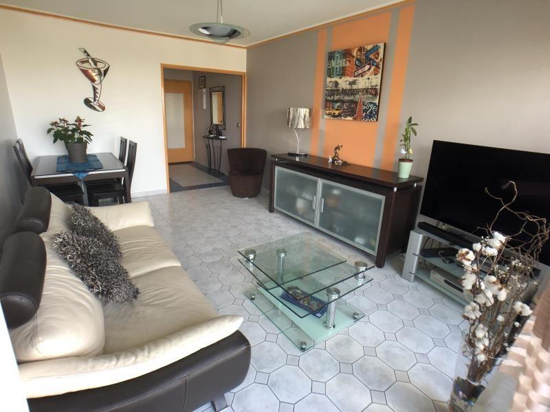 Vente appartement Viry chatillon 169600€ - Photo 1
