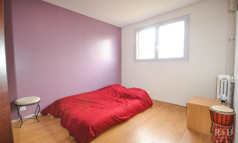 Vente appartement Les clayes sous bois 172000€ - Photo 5