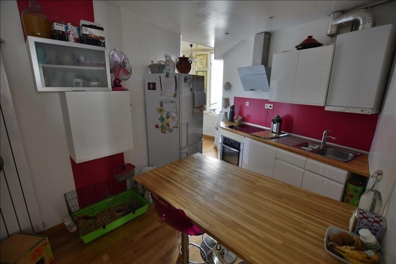 Sale apartment Pau 132000€ - Picture 3