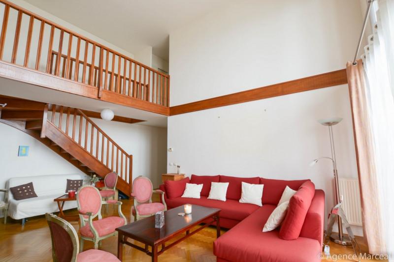 Vente appartement Courbevoie 911000€ - Photo 2