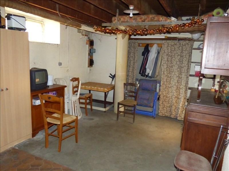 Sale house / villa St amans soult 102000€ - Picture 8