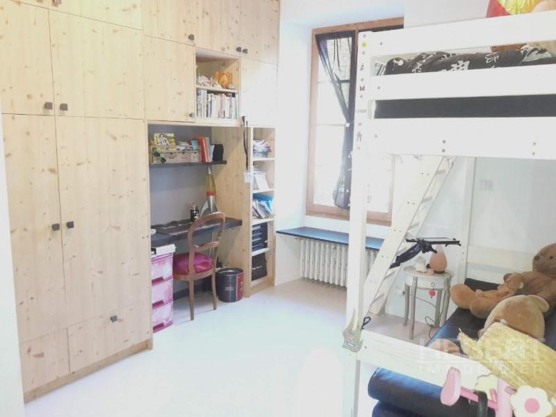Vente appartement Sallanches 232000€ - Photo 4