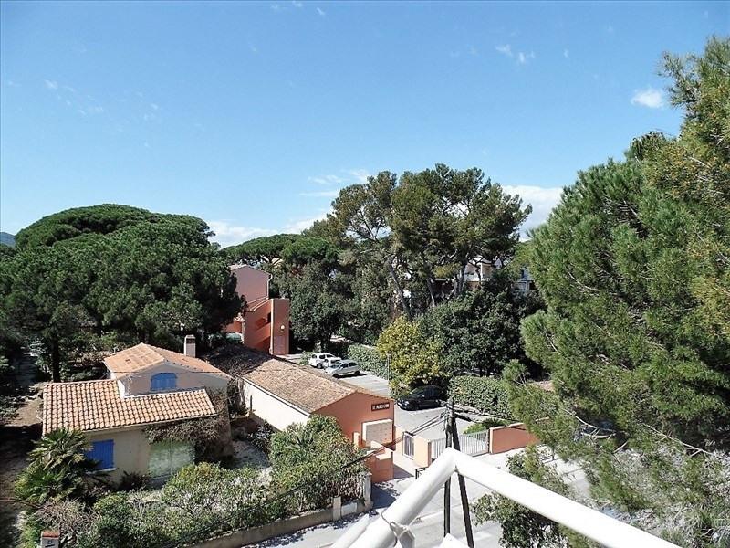 Vente appartement Hyeres 117000€ - Photo 6