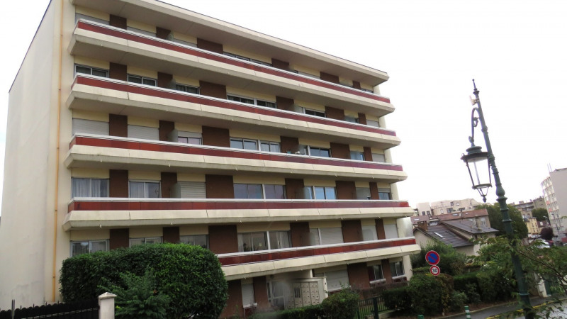 Vente appartement Gagny 148000€ - Photo 6