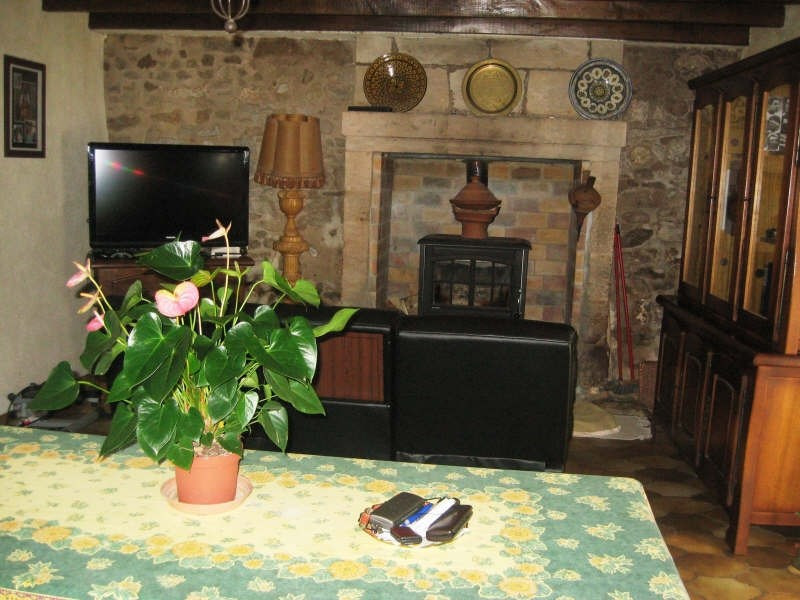Sale house / villa Perigueux 138 000€ - Picture 3