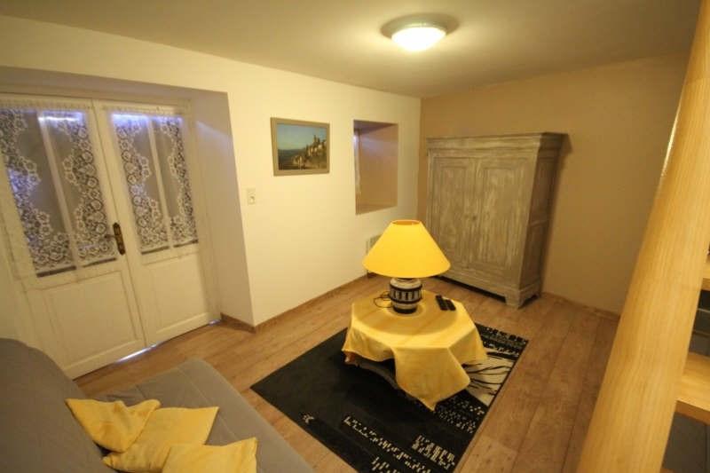 Sale house / villa Najac 121900€ - Picture 3
