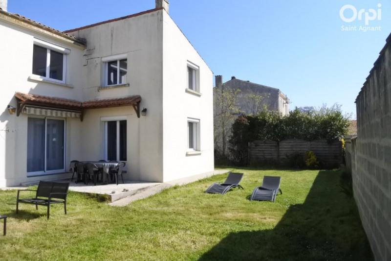Sale house / villa Trizay 189900€ - Picture 2