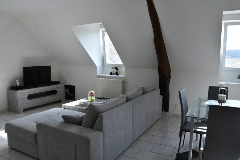 Sale apartment Neuilly en thelle 143000€ - Picture 1
